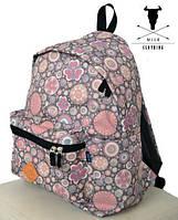 Рюкзак Milk Clothing - Rounds Print 1 Backpack