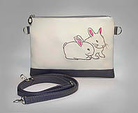 Красивая сумка для девочки