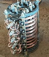 Кольцевой токоприемник ТКК-112