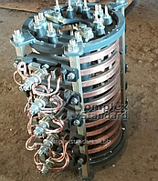 Кольцевой токоприемник ТКК-212