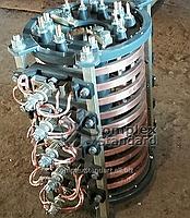 Кольцевой токоприемник ТКК-103, 106, 109, 112, 203, 206, 209, 212, 96