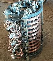 Токоприемник кольцевой ТКК-209