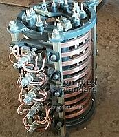 Кольцевой токоприемник ТКК-94
