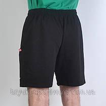 Шорты Nike трикотажные больших размеров, фото 3