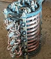 Токоприемник кольцевойТКК-206