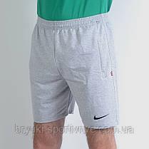 Шорты Nike трикотажные, фото 2
