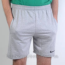 Шорты Nike трикотажные, фото 3