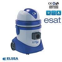 ELSEA Пылесос для сухой и влажной уборки  ESAT-DP 100/ бак 21л.пластик