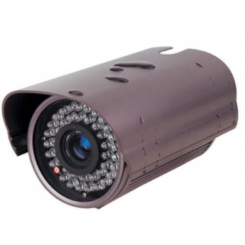 Видеокамера InterVision IVR-332CWP цветная наружная для видеонаблюдения - Интернет-магазин ШЕРИФ в Киеве