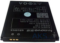 Аккумулятор Lenovo A360T IdeaPhone / BL228 (2250 mAh)