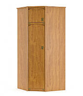 Шкаф углогвой  930/930 Валенсия Мебель-сервис, фото 1