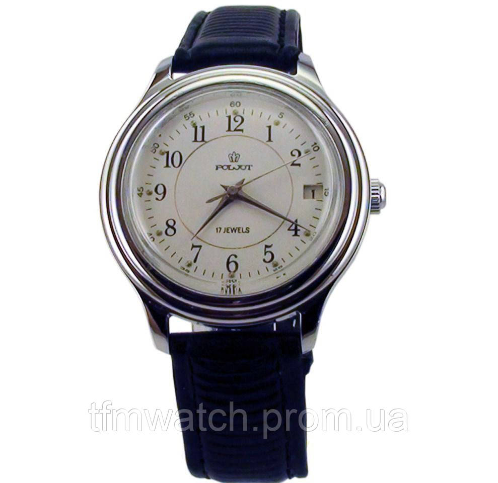 Полет механические часы Россия новые