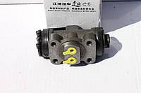 Цилиндр тормозной задний (шт-шт) Jac 1020