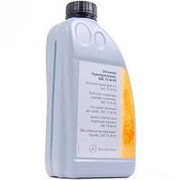 Масло трансмісійне Mercedes-Benz Gear Oil 75w-85 235.7, 235.74 1л (A001989330312)