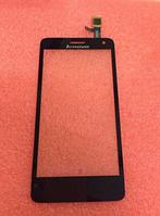 Оригинальный тачскрин / сенсор (сенсорное стекло) для  Lenovo S660 (черный цвет)