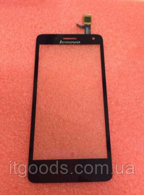 Оригинальный тачскрин / сенсор (сенсорное стекло) для  Lenovo S660 (че