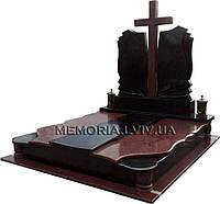 Подвійний пам'ятник 2067