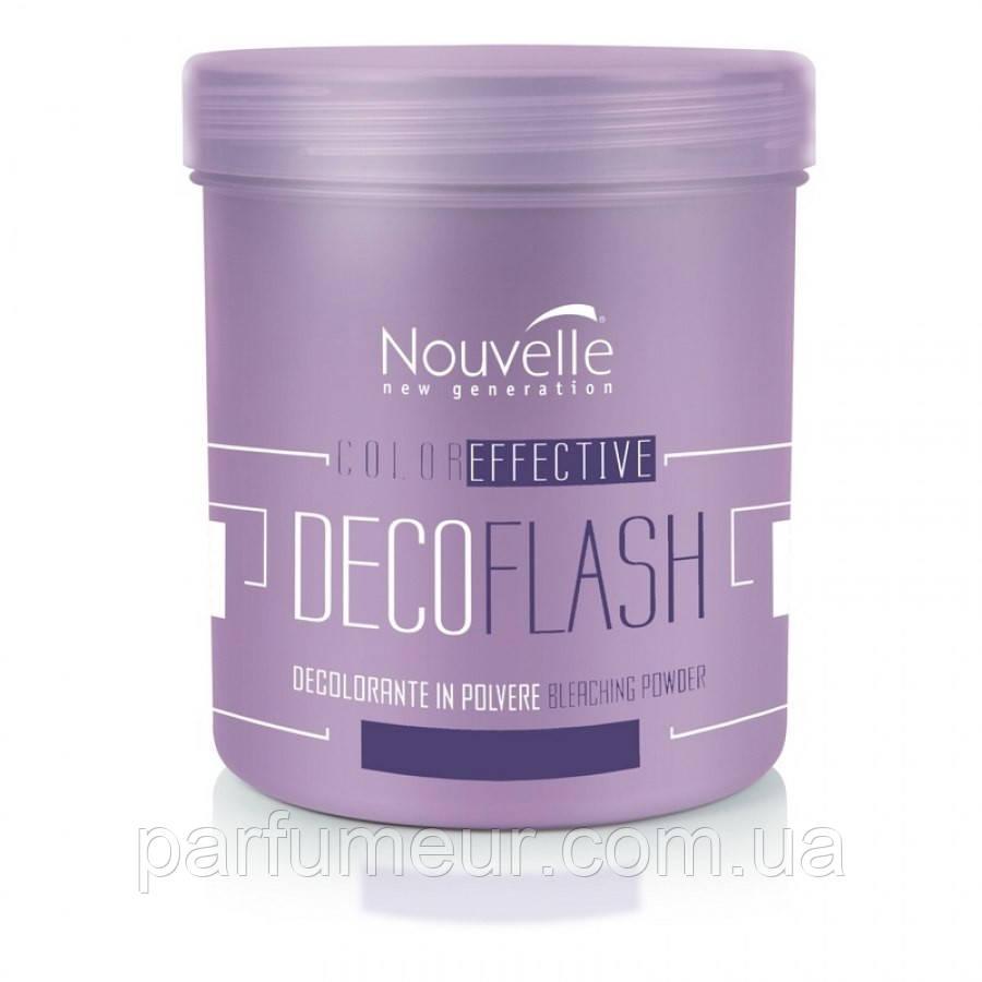 Nouvelle Decoflash освітлювач для волосся 500 мл