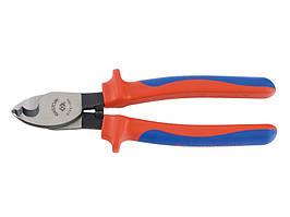 Кусачки для кабеля 200мм изолированые  KINGTONY 6146-08A