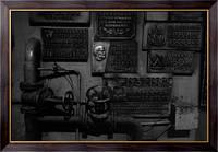 Картина Советская награда в честь совещания о квоте завода, Шербел, Шепард