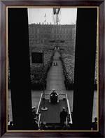 Картина Первомайская речь Гитлера, Неизвестен
