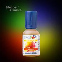 Манго (Mango) - 6 мг/мл [FlavourArt, 20 мл], фото 1