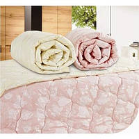 Одеяло Arya Бамбук С розами 200х220 бежевый 1250114