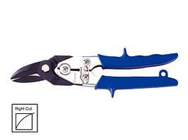 Ножиці по металу 360мм праві KINGTONY 74360