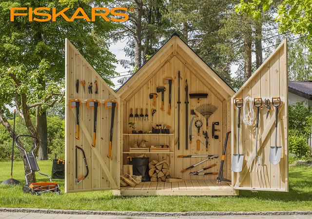 Fiskars - официальный интернет-магазин