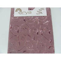 Коврик ARYA Sarmasik 70x120 1380051 розовый