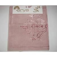 Коврик ARYA Zambak 70x120 1380054 розовый