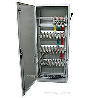 Шкаф - пункт силовой распределительный СПМ-75 и СПМ-99
