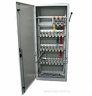 Шкаф силовой распределительный СПМ-75 и СПМ-99