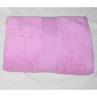 Полотенце Arya однотонное 30х50 Miranda розовый 1500108
