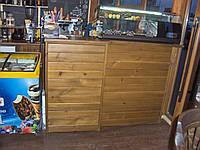 Барна стійка в кав'ярню, фото 1