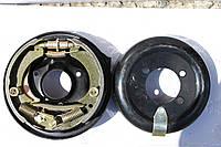 Механизм ручного тормоза Jac 1020