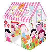 Палатка-домик детская Intex
