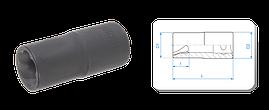 Головка для пошкоджених гайок 12 мм KINGTONY 9TD403-12M