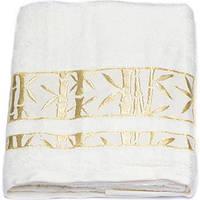 Полотенце ARYA Elanor бамбук 50x90 см. 1150639 белый