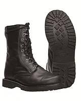 Ботинки кожаные TSR, фото 1