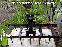 Борона к мотоблоку или минитрактору, фото 1