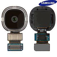 Камера основная для Samsung Galaxy S4 I9500 / R970 / M919 / L720 / I545, со шлейфом, оригинальная