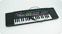 Детское пианино-синтезатор с микрофоном «Electronic Keyboard»