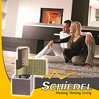Немецкие дымоходы Schiedel
