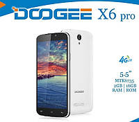Смартфон Doogee X6 Pro Белый, фото 1