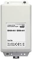 Блок коммутации видеодомофона БКМ-441