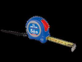 Рулетка 3м с магнитным крючком  KINGTONY 79094-03C