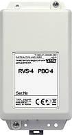 Разветвитель видеосигнала для мониторов серии 400 в составе видеодомофонов многоабонентских РВС-4