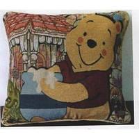 Наволочка ARYA WinniePooh-Honey 45x45 2 шт. 1451030 медовый