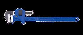 Трубний ключ 60 мм, L=405 мм KINGTONY 6531-18